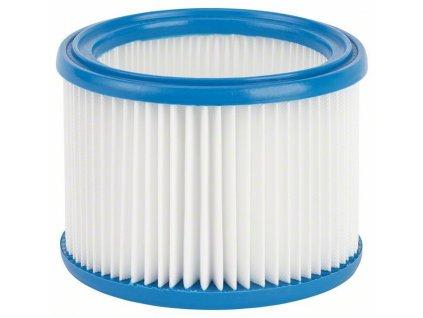 Skládaný filtr - pro GAS 15 L - 3165140619240 BOSCH
