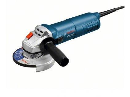 Malá úhlová bruska Bosch GWS 9-115  Professional, 900 W, 060179B002