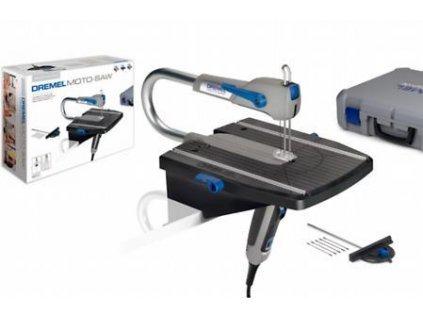 Lupínková pila MS20 DREMEL systém Moto-Saw, 70 W, 1.500 - 2.250 ot/min, F013MS20JA