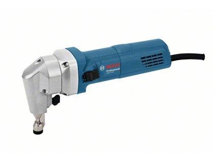 Elektrický prostřihovač plechu Bosch GNA 75-16 Professional, 750 W; krabice, 0601529400  + +  pro REGISTROVANÉ NOVĚ 3% dolů!
