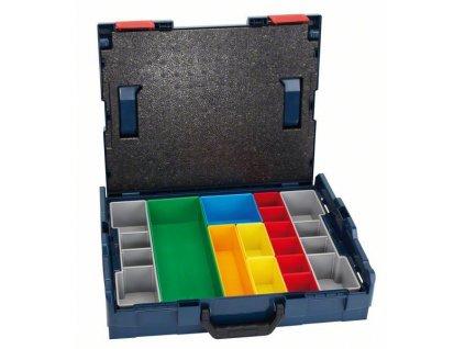L-BOXX 102 set 13 kusů Bosch