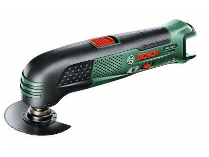 Aku multifunkční nářadí Bosch PMF 10,8 LI (bez akumulátoru a nabíječky), 0603101924