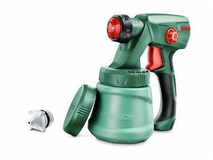 Jemně stříkací pistole Bosch, PFS 3000-2/PFS 5000 E, 800 ml