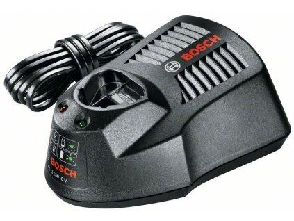 Rychlonabíječka AL 1130 CV Bosch pro 10,8V lithium-iontové systémy Bosch, 1600Z0003L