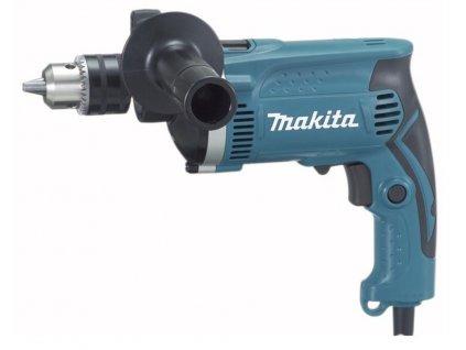 Příklepová vrtačka Makita HP1630K 710W v kufru