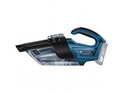 Vysavač Bosch GAS 18V-1, bez baterie a nabíječky, 06019C6200