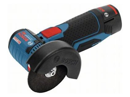 Aku úhlová bruska Bosch GWS 12V-76 Professional, 06019F200B