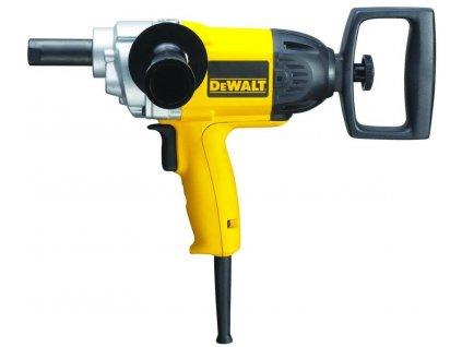 vrtačka / míchač DeWalt D21510,  710 W na M14  + +  pro REGISTROVANÉ NOVĚ 3% dolů!