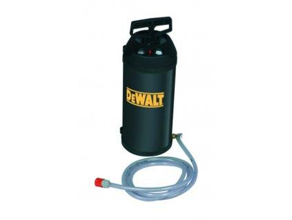 Vodní pumpa (čerpadlo) 10L pro diamantové vrtačky D21582K/D21583K/D21585 DeWALT  + +  pro REGISTROVANÉ NOVĚ 3% dolů!