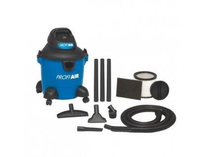 Vysavač na mokro/suché vysávání PA 300 ProfiAir