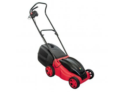 Elektrická sekačka na trávu GB 33E, 1000 W