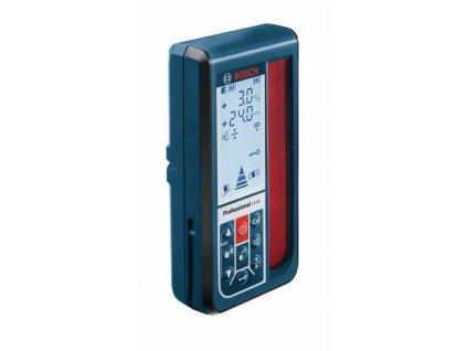 Přijímač laserového paprsku Bosch LR 50 Professional - k rot. laserům, 0601069A00