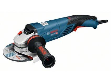 Malá úhlová bruska Bosch GWS 18-125 SPL Professional, 06017A3300