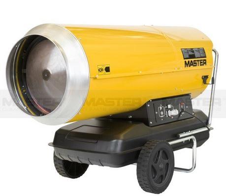 Master B 360 Mobilní naftové topidlo