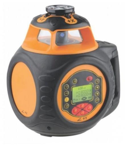 GeoFennel FL 550 H-G Rotační laser
