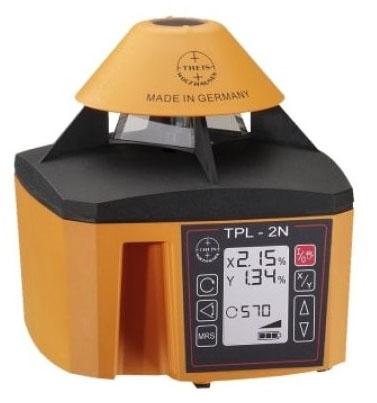 Theis TPL-2N HP Rotační laser
