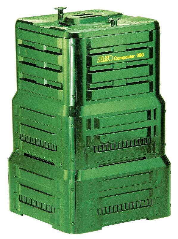 Kompostér AL-KO K 390