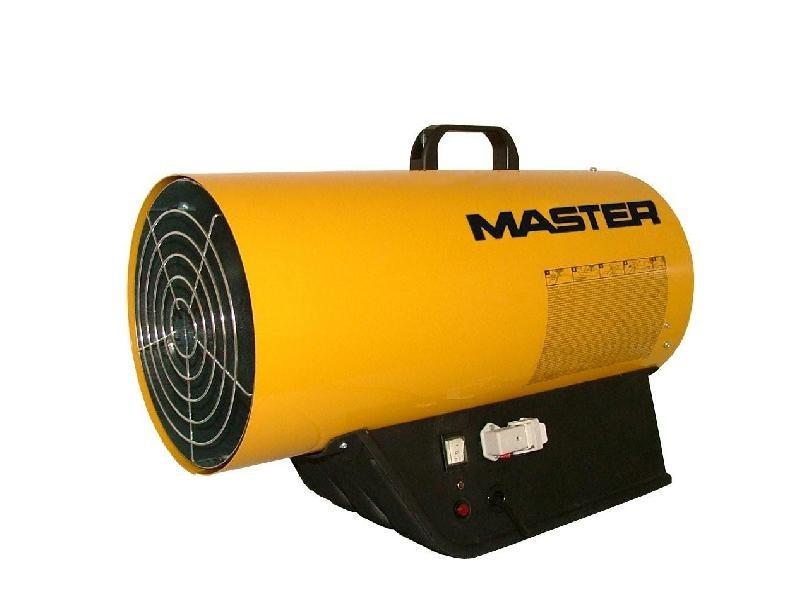 Master BLP 11 M Plynové topidlo