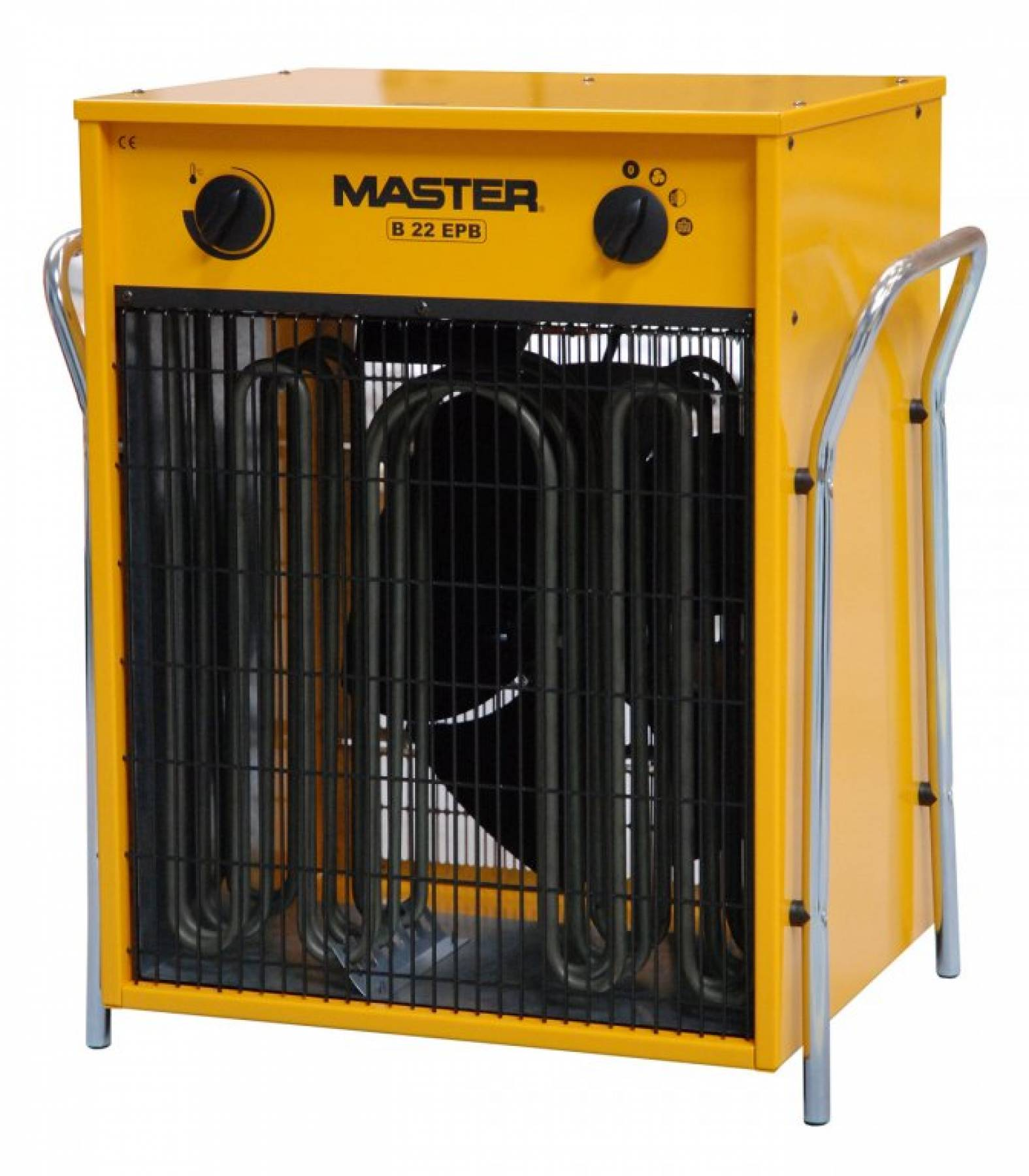 Master B 22 EPB Elektrické topidlo