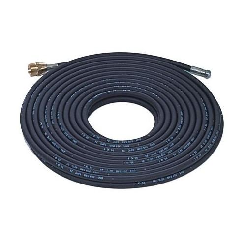 Kränzle hadice na čištění potrubí 30m
