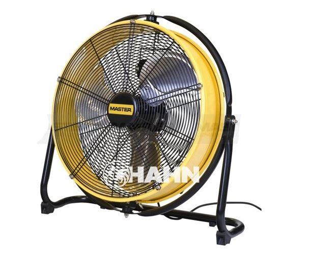 Master DF 20 P Axiální ventilátor