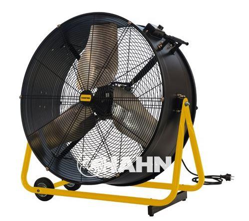 Master DF 30 P Axiální ventilátor