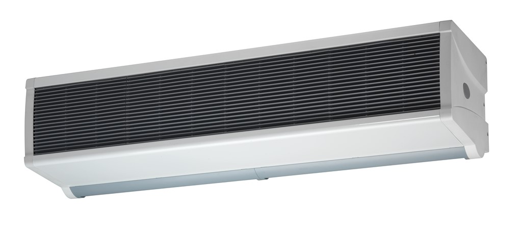 Vzduchová clona Dimplex - DAB 10 A velká (šířka 105,7 cm)