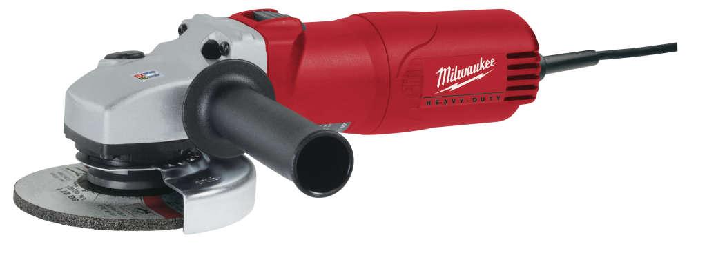 MILWAUKEE Úhlová bruska AG 9-125 XC