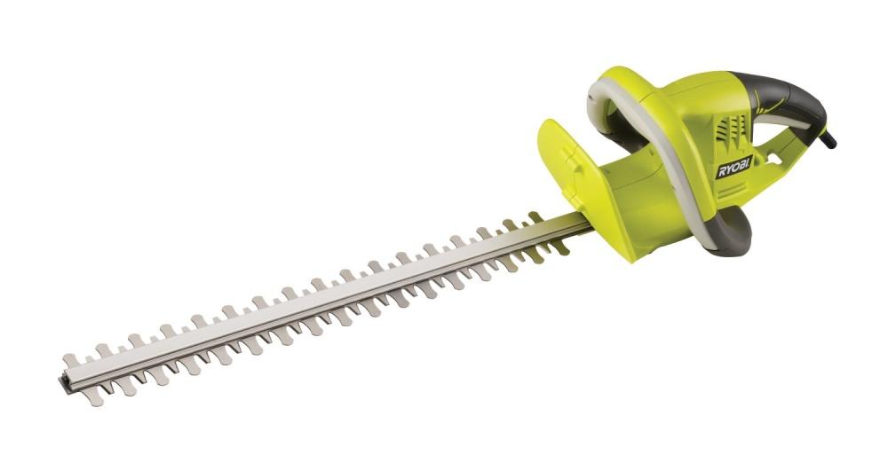 RYOBI Elektrické nůžky na živý plot RHT5050