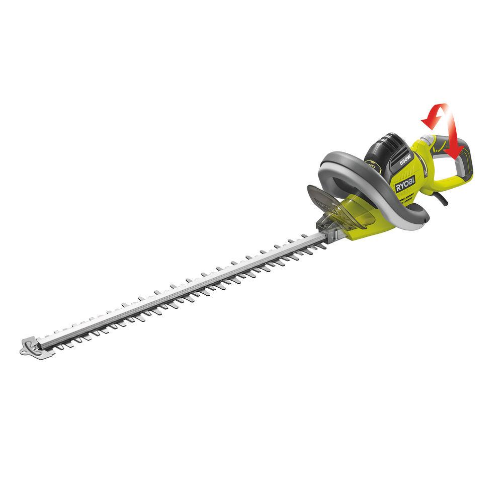 RYOBI Elektrické nůžky na živý plot RHT5555RS
