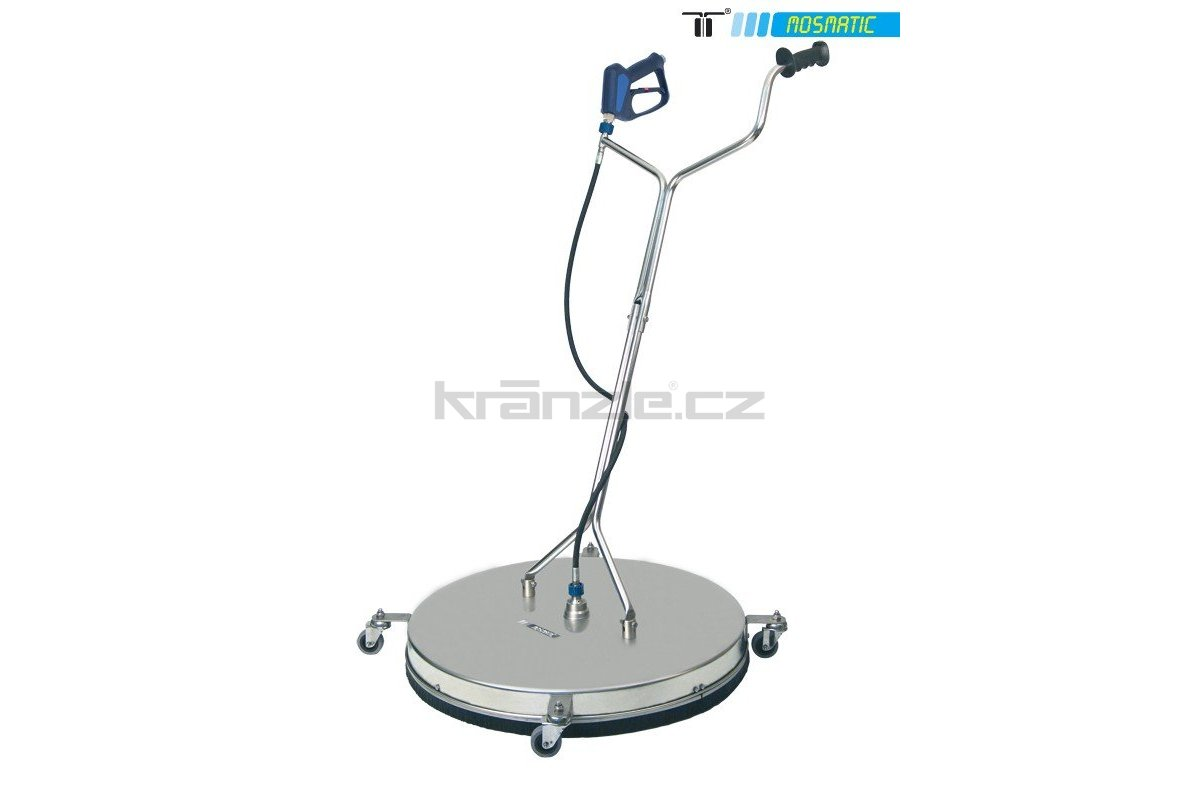 Kränzle Rotační čistič ploch FL-CR 750