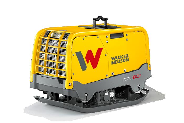 Reverzní vibrační deska Wacker Neuson DPU80rLem670
