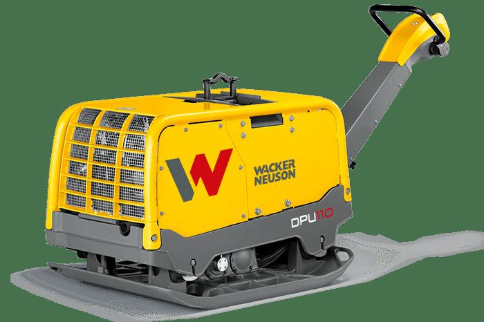 Reverzní vibrační deska Wacker Neuson DPU110rLem870