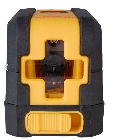 Křížový laser Lamigo Cross X1