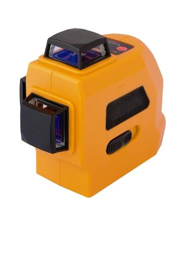 Křížový laser Lamigo Cross 3D