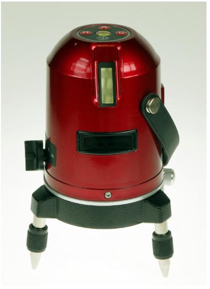 Lamigo Liniový laser SA 112