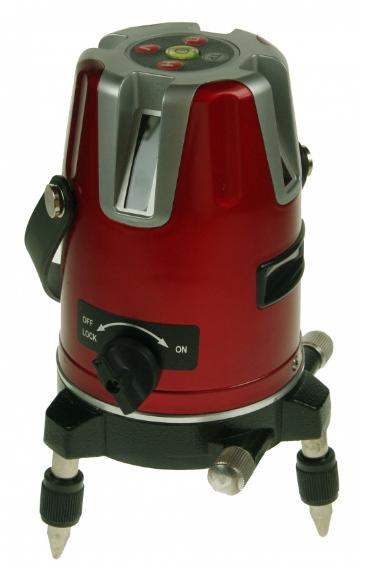 Lamigo Liniový laser SA 416x