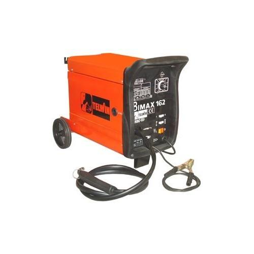 Svářečka CO2 Telwin Bimax 162 MIG-MAG