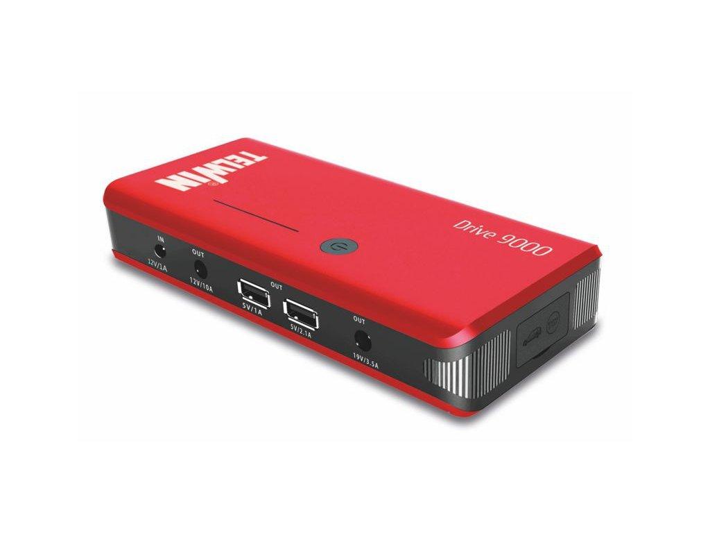 TELWIN Drive 9000 - Nabíjací zdroj Power bánk
