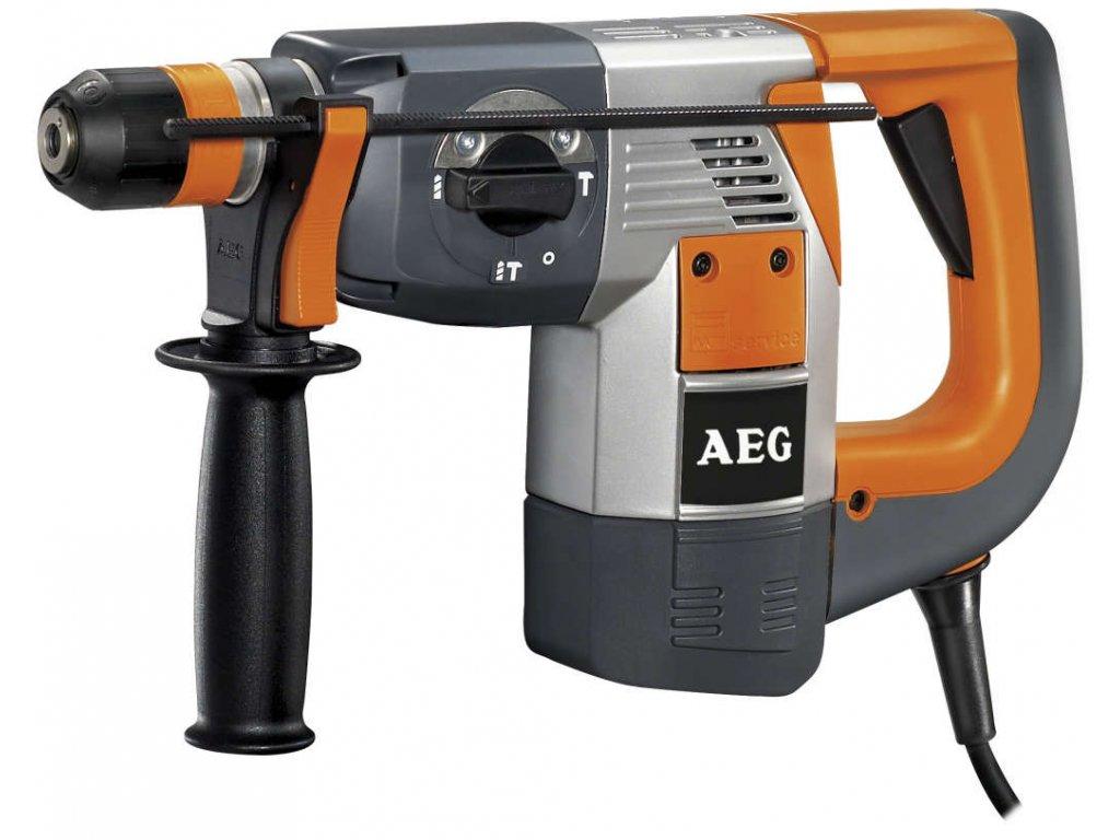 AEG Kombinované kladivo PN 3500 X