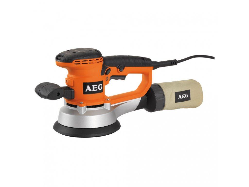 AEG Excentrická brúska EX 150 ES