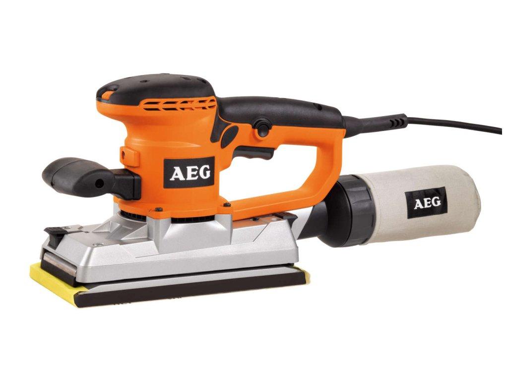 AEG Vibračná brúska FS 280