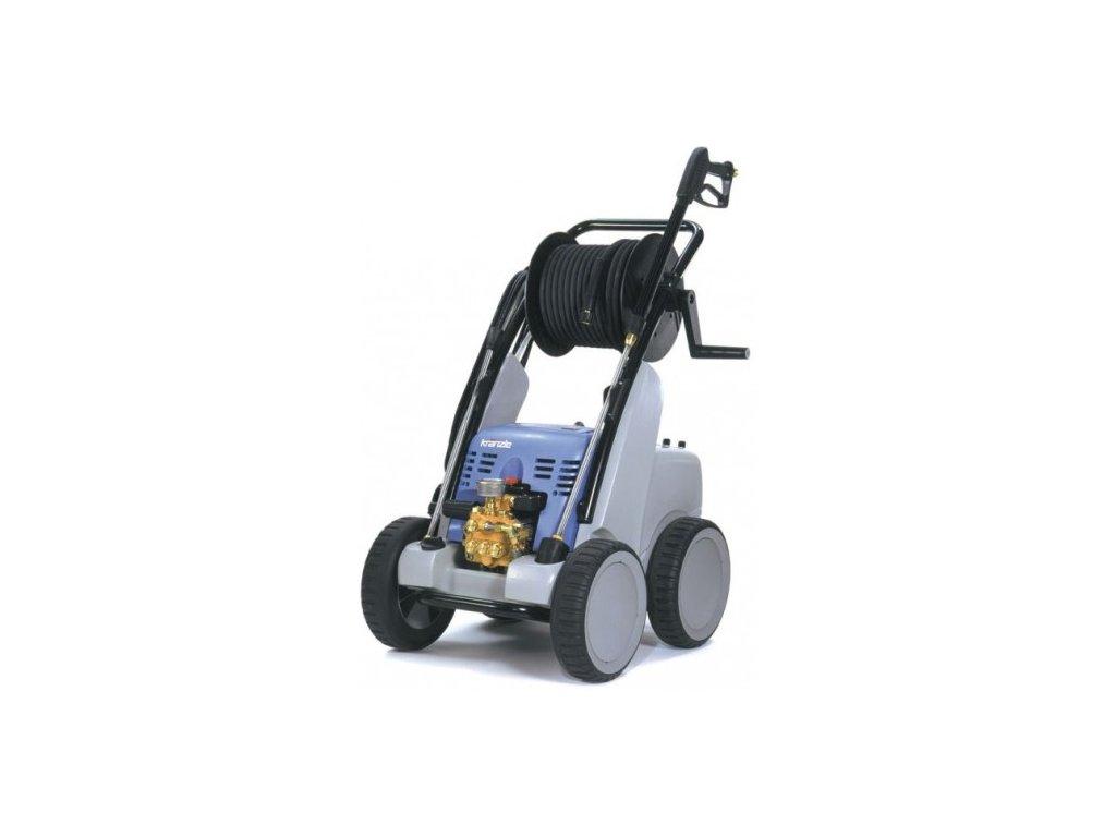 Kränzle vysokotlakový čistič QUADRO 1200 TST
