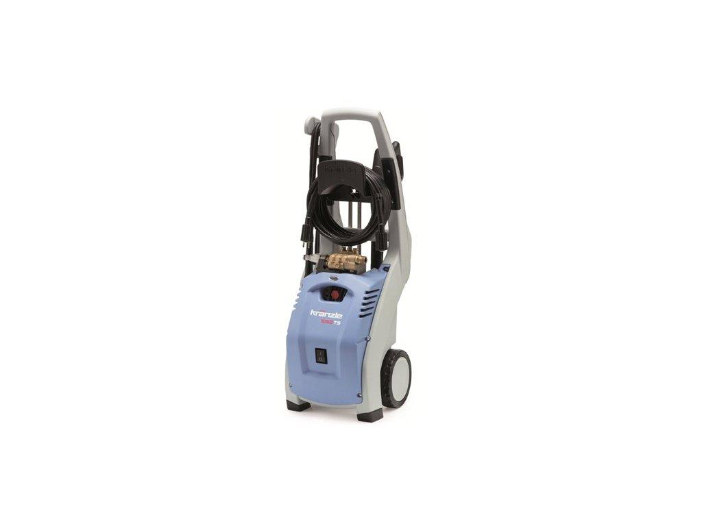 Kränzle vysokotlakový čistič K 1050 TS