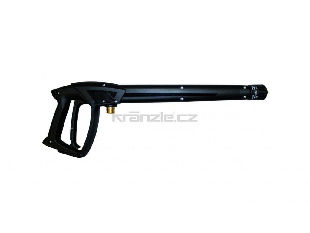 Vysokotlaková pištoľ Kränzle - M2000