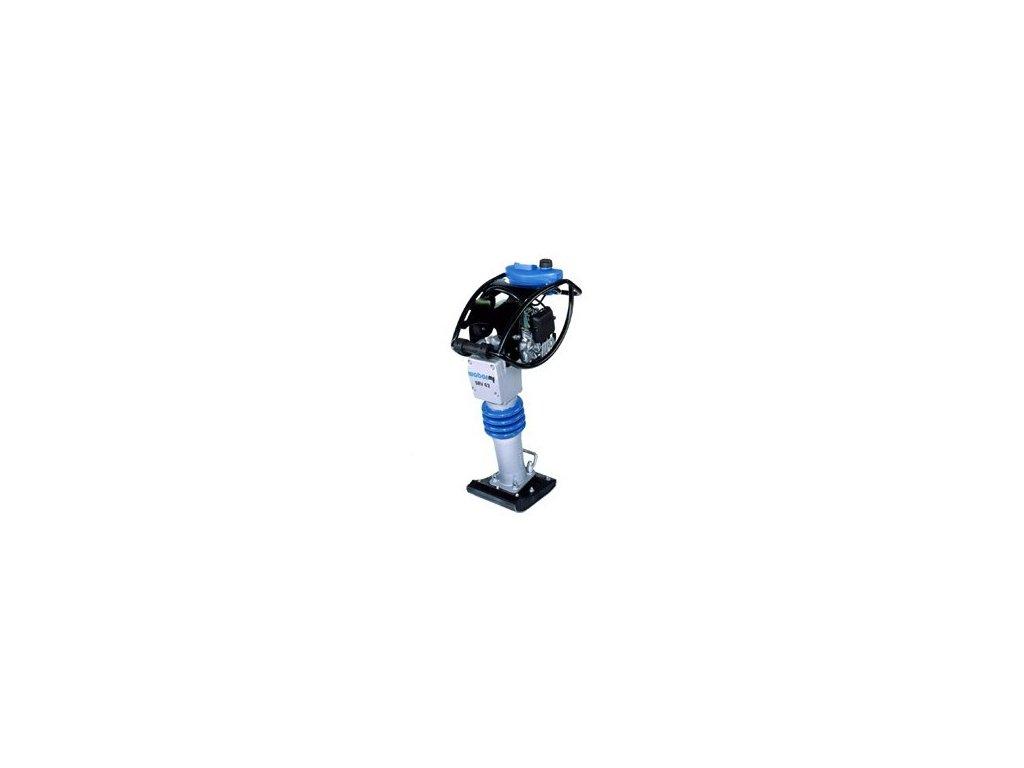 Vibračný pech WEBER SRV 620