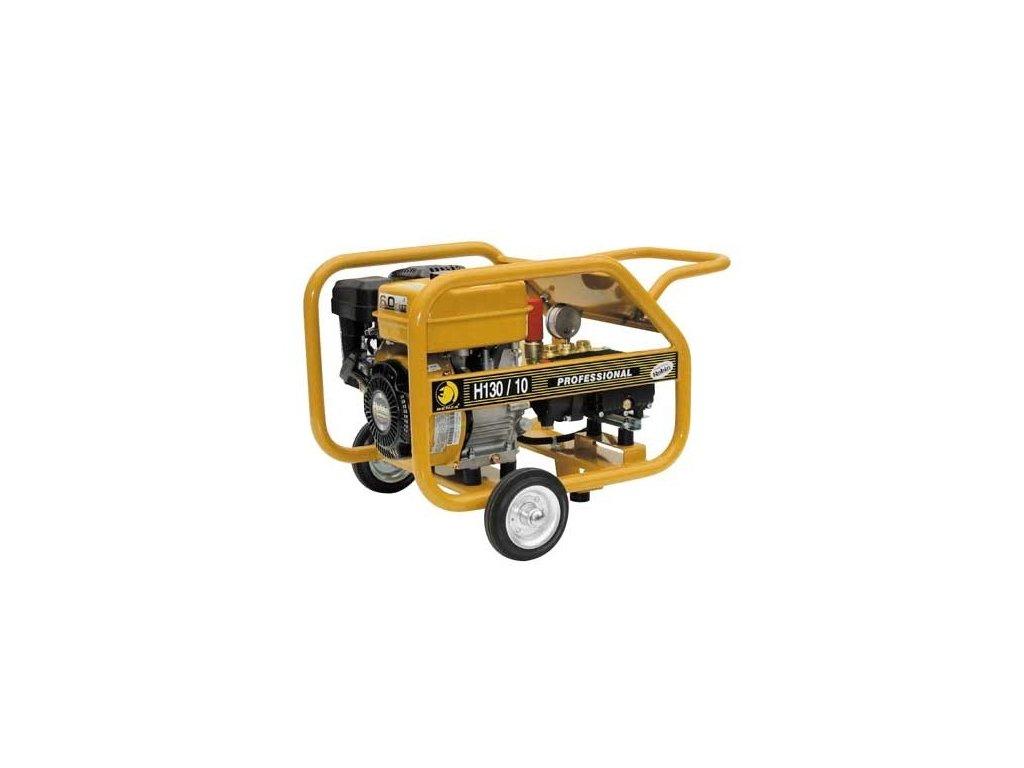 Benzo HPC 130/10