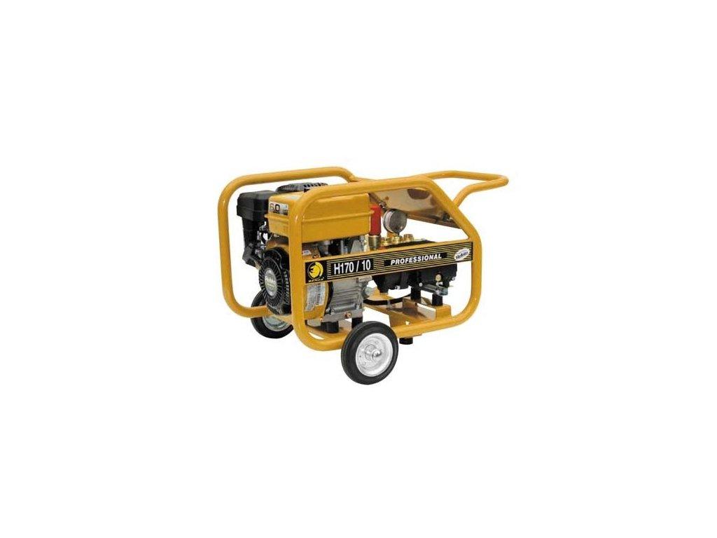 Benzo HPC 170/10