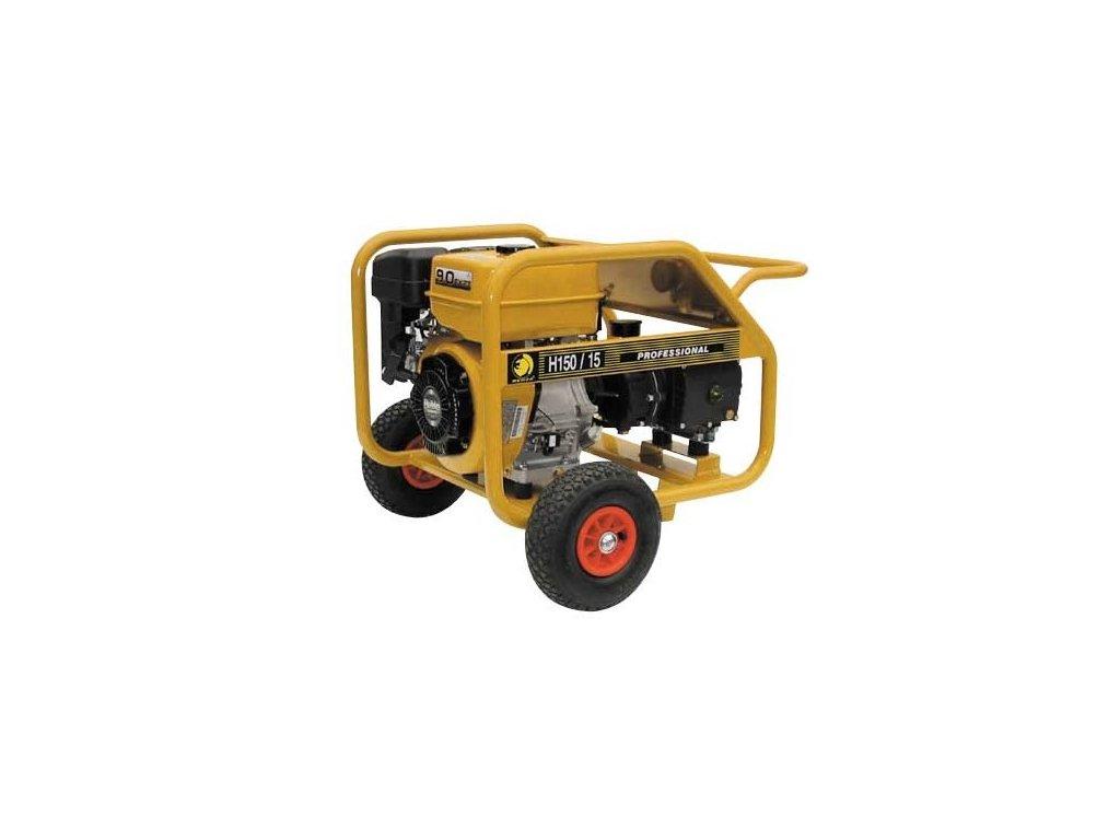 Benzo HPC 150/15