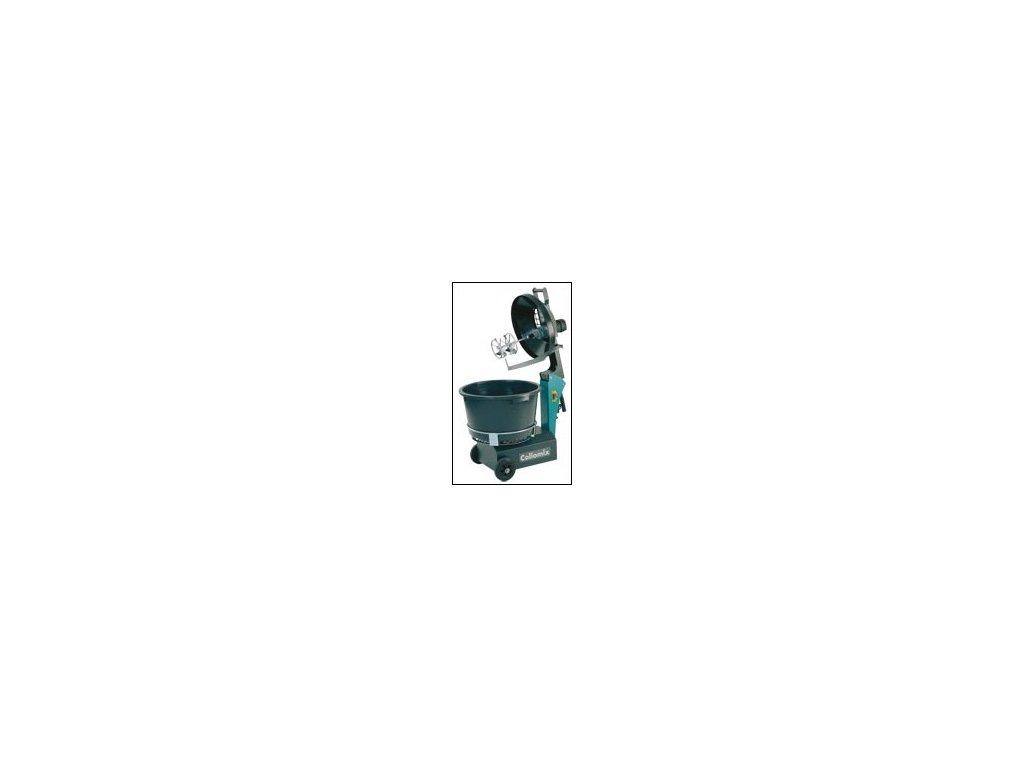 Miešadlo COLLOMATIC AOX-S 220V / 1 / 0.55kW